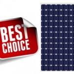 kwaliteit van zonnepanelen vergelijken