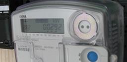 Meter energieleverancier
