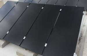 CIGS-zonnepanelen