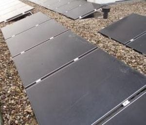 CIS-zonnepanelen-plat-dak