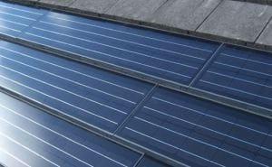 Dakpannen Met Zonnepanelen : Zonnepannen top 5 vragen over dakpannen met zonnecellen