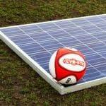 Sportvereniging subsidie zonnepanelen
