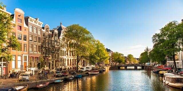Zonnepanelen-Amsterdam