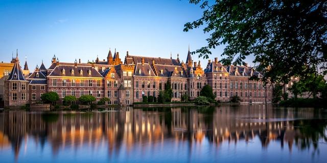 Zonnepanelen-Den-Haag