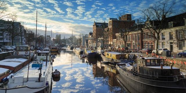Zonnepanelen-Groningen