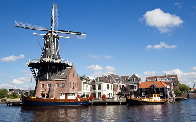 Zonnepanelen-Haarlem