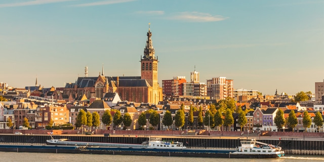 Zonnepanelen-Nijmegen