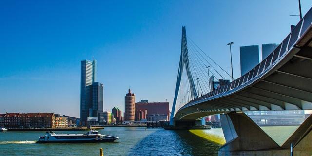 Zonnepanelen-Rotterdam