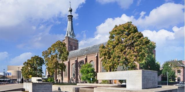 Zonnepanelen-Tilburg