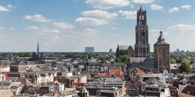 Zonnepanelen-Utrecht