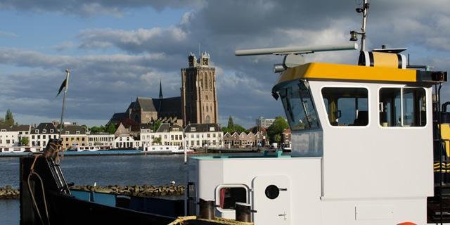 Zonnepanelen-Dordrecht