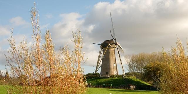Zonnepanelen-Hoofddorp