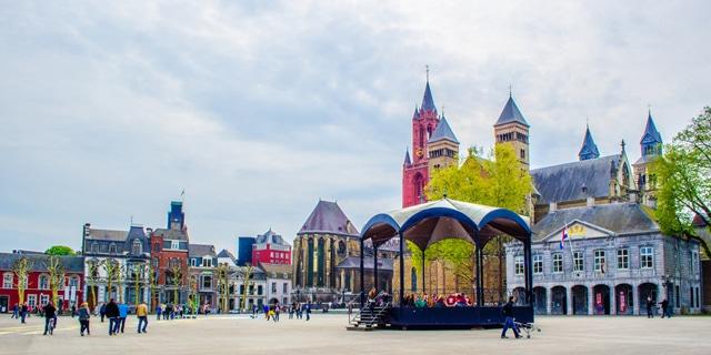 Zonnepanelen-Maastricht
