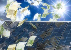 subsidie zonnepanelen 2018