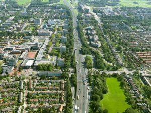Zonnepanelen Amstelveen