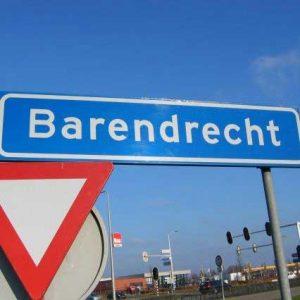 Zonnepanelen Barendrecht