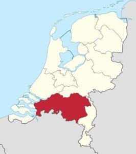 Zonnepanelen Noord-Brabant