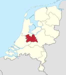 Zonnepanelen Utrecht