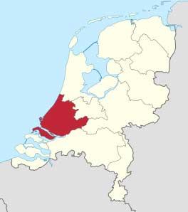 Zonnepanelen Zuid-Holland