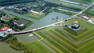 zonnepanelen Haarlemmermeer