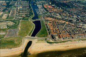 zonnepanelen Katwijk