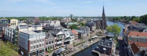 zonnepanelen Leidschendam-Voorburg