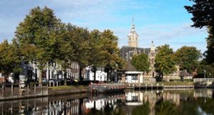 zonnepanelen Middelburg