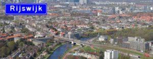 Zonnepanelen Rijswijk