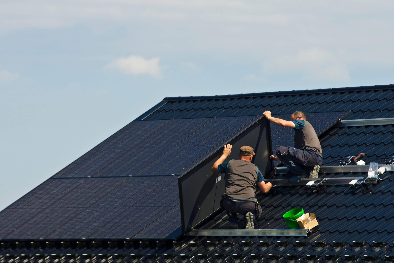 450 wp zonnepanelen