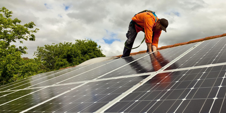 grondstoffen zonnepanelen