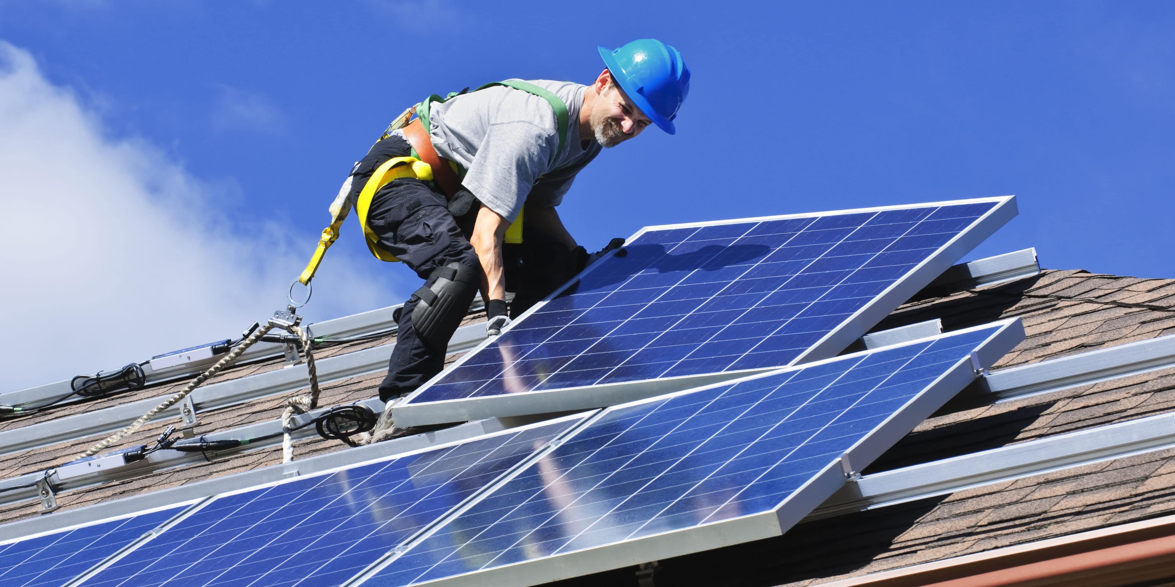 rendement zonnepanelen berekenen