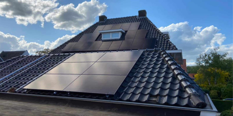 zonnepanelen 360 wp