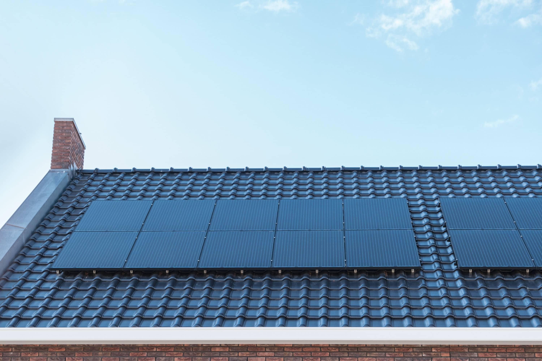 zonnepanelen kopen vergelijken
