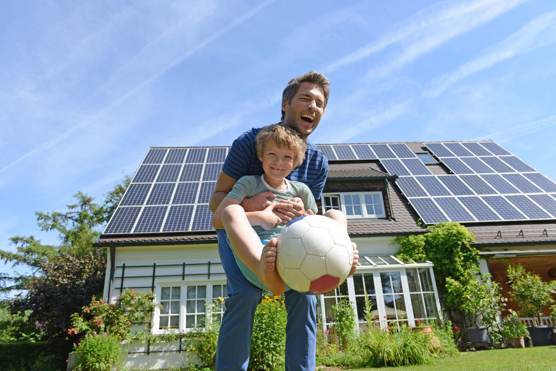 zonnepanelen voordelen